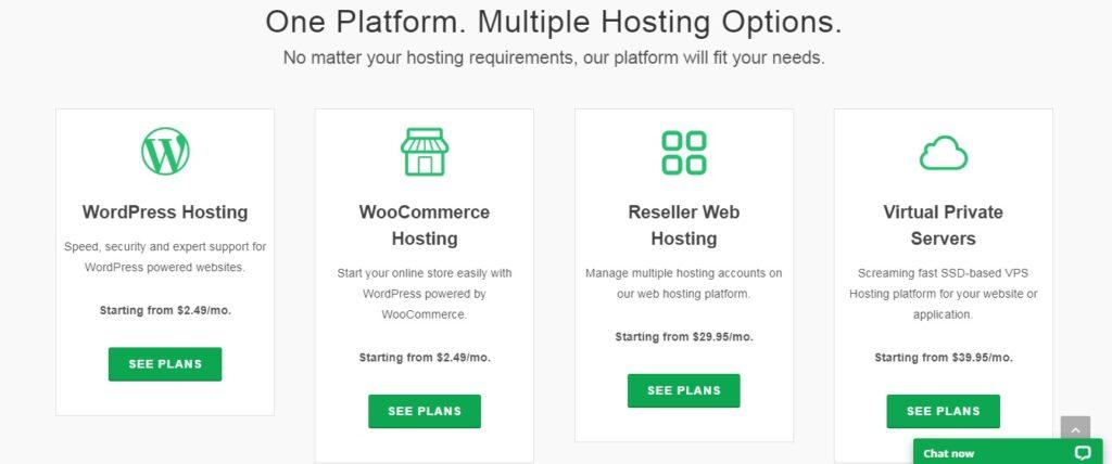 Greengeek-hosting-plan